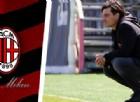 Milan: Montella soddisfatto, cresce la preoccupazione dei tifosi