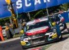 Citroen e Volvo si impongono a Monza nel Mondiale turismo