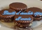 Merenda al cioccolato: ricetta facile e pronta in pochi minuti