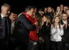 La «Caporetto» del Pd: crollano i votanti, ma per Renzi «Renzescu» va tutto alla grandissima