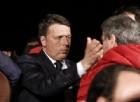Le prime parole di Renzi dopo le primarie