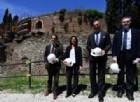 Per la gioia di Raggi, Tim regala 6 mln di euro per la rinascita del Mausoleo di Augusto