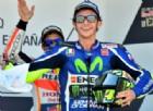 Valentino Rossi insegue il primo trionfo... sulla pista dove ha vinto di più