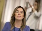 Boschi annuncia il bonus mamma «voluto dal governo», ma Area popolare ne rivendica la paternità
