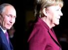 Merkel da Putin, ancora nulla di fatto. Undici anni di diffidenza