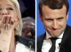 Per molti Macron ha già vinto, ma Marine Le Pen ha qualche asso nella manica