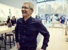 Apple vende meno del previsto, premia soci con 50 mld di dollari