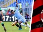 Tra il Milan e Keita c'è di mezzo la Juve