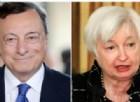 La Bce sorpassa la Fed: nuovo record di eccesso di liquidità in Ue
