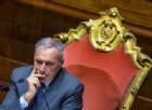 Grasso: legge elettorale per decreto è «ultima spiaggia»