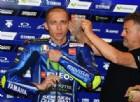 Valentino Rossi visto dalla Moto3: «Macché sorpresa, ci ha abituato»