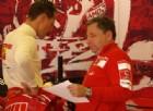 L'ex braccio destro di Todt: «Questa Ferrari mi ricorda quella di Schumacher»