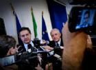 Toti (Fi): «Renzi in declino, Grillo nei guai, centrodestra sia unito»