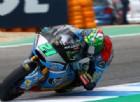 Primo errore per mister perfezione Franco Morbidelli in Moto2