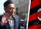 Han Li svela i piani del Milan, tra stadio e settore giovanile