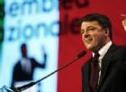 Assemblea Pd, Renzi: «Basta litigare, pensiamo al futuro. Noi siamo quelli del Jobs Act»