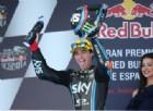 Morbidelli cade, ma ci pensa Bagnaia: il debuttante dello Sky Vr46 già a podio