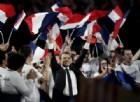 Macron presidente della Francia: «Difenderò il destino comune dell'Europa»