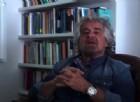 Grillo: «Stiamo selezionando candidati e lavorando su programma»