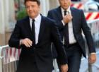 Renzi: volontari Pd a ripulire Roma dai rifiuti. Grillo: degrado «colpa di Pd e Mafia Capitale»