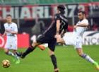 Milan: Romagnoli ancora a parte, in dubbio con l'Atalanta