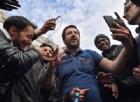 Salvini: alleanza con Forza Italia solo «con pari dignità»