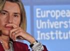 Dopo la Brexit Mogherini pensa a fare entrare nella Ue tutti i Balcani