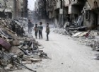 Isis in Siria, per Raqqa è gara tra ribelli filo-USA e regime