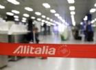 Alitalia, «il costo del lavoro è una questione secondaria»