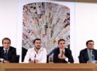 Primarie Lega, Centinaio: «Vi spiego come Salvini vincerà per una Lega di lotta e di governo»