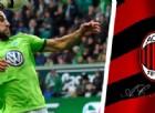 Nuovo Milan: difesa ok con Musacchio e Rodriguez, sfida alla Juve per Keita