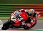 Ducati sente l'aria di casa: a Imola è finalmente davanti alle Kawasaki