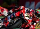 Ducati, successo a domicilio: Chaz Davies primo a Imola