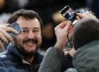 Salvini: «Voglio un centrodestra senza scarti di magazzino»