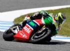 I test danno fiducia alla Aprilia: «A Le Mans la moto si esalterà»