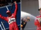 Lo dicono i numeri: la Ferrari di Sebastian Vettel come quella di Michael Schumacher