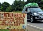 Ebola virus in Congo, l'Oms ha già predisposto un ospedale e un laboratorio