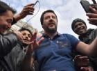 Marcia migranti Milano, Salvini: «Annullate questa pagliacciata o sarete complici»