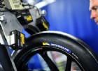 Chiusa la guerra delle gomme: vittoria schiacciante per Valentino Rossi