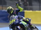 Valentino Rossi meglio di Marquez e Vinales. Le Ducati e Pedrosa in pre-qualifica