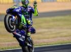 Beltramo: La pole era alla portata di Valentino Rossi, ma ora si gioca la vittoria
