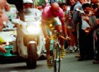 Giro d'Italia, da Biella a Oropa sulle ali di Pantani (e della felicità)