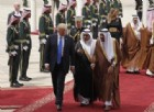 Mentre a casa si parla di Russia, Trump punta sull'Islam