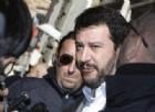 Salvini: «Marcio per la vita non per l'occupazione degli invasori»