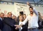 Berlusconi: «Con Salvini e Meloni d'accordo su tutto... eccetto che sull'uscita dall'euro»
