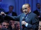 Berlusconi a Renzi: «Patto sul sistema tedesco e si può votare in autunno»