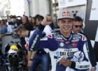 Il podio di Fabio Di Giannantonio salva la giornata dell'Italia in Moto3