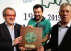 Salvini: «Accetto gli insulti di Bossi ma chi lo imita è fuori»