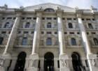 In «mani straniere» oltre il 50% delle aziende italiane quotate in borsa