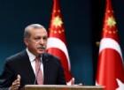 Erdogan rieletto alla guida del partito al potere Akp